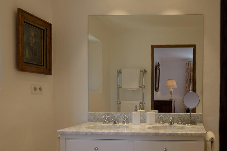 Demeure Coeur de Vignes - Luxury villa rental - Dordogne and South West France - ChicVillas - 16