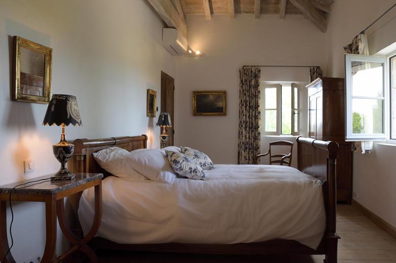 Demeure Coeur de Vignes - Luxury villa rental - Dordogne and South West France - ChicVillas - 18