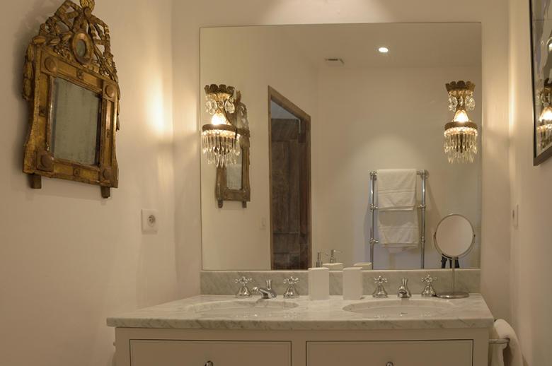 Demeure Coeur de Vignes - Luxury villa rental - Dordogne and South West France - ChicVillas - 19