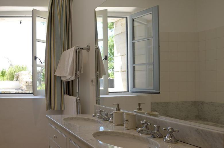 Demeure Coeur de Vignes - Location villa de luxe - Dordogne / Garonne / Gers - ChicVillas - 22