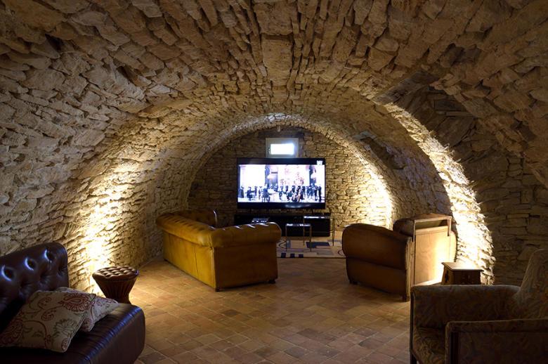 Demeure Coeur de Vignes - Location villa de luxe - Dordogne / Garonne / Gers - ChicVillas - 23