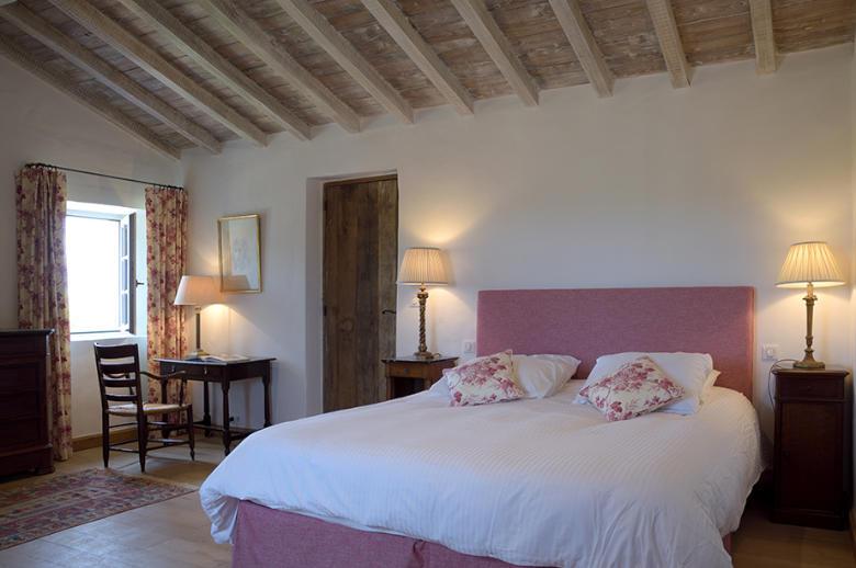 Demeure Coeur de Vignes - Luxury villa rental - Dordogne and South West France - ChicVillas - 8