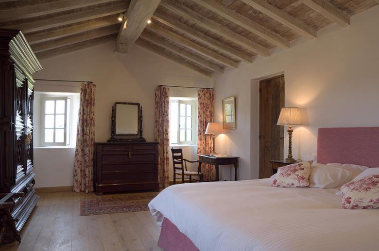 Demeure Coeur de Vignes - Location villa de luxe - Dordogne / Garonne / Gers - ChicVillas - 9