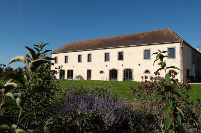 Domaine de Normandie - Location villa de luxe - Bretagne / Normandie - ChicVillas - 1