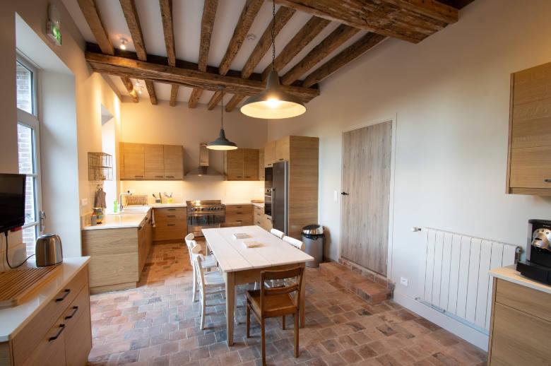 Domaine de Normandie - Location villa de luxe - Bretagne / Normandie - ChicVillas - 10