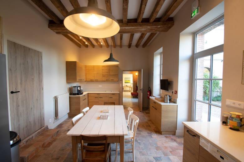 Domaine de Normandie - Location villa de luxe - Bretagne / Normandie - ChicVillas - 11