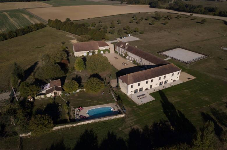 Domaine de Normandie - Location villa de luxe - Bretagne / Normandie - ChicVillas - 12