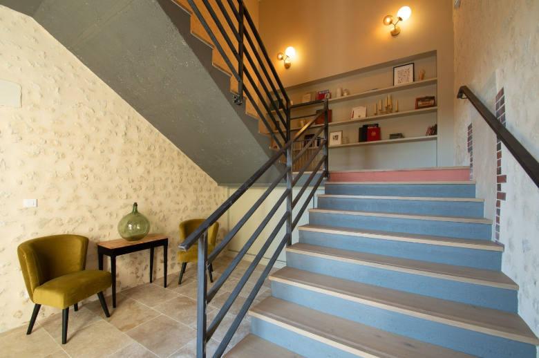 Domaine de Normandie - Location villa de luxe - Bretagne / Normandie - ChicVillas - 13