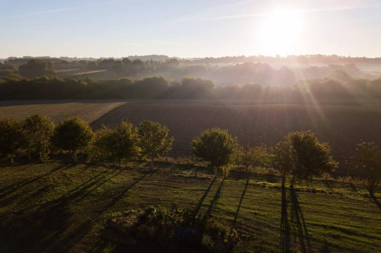 Domaine de Normandie - Location villa de luxe - Bretagne / Normandie - ChicVillas - 2