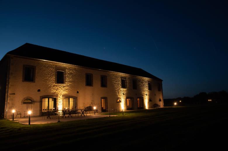 Domaine de Normandie - Location villa de luxe - Bretagne / Normandie - ChicVillas - 24