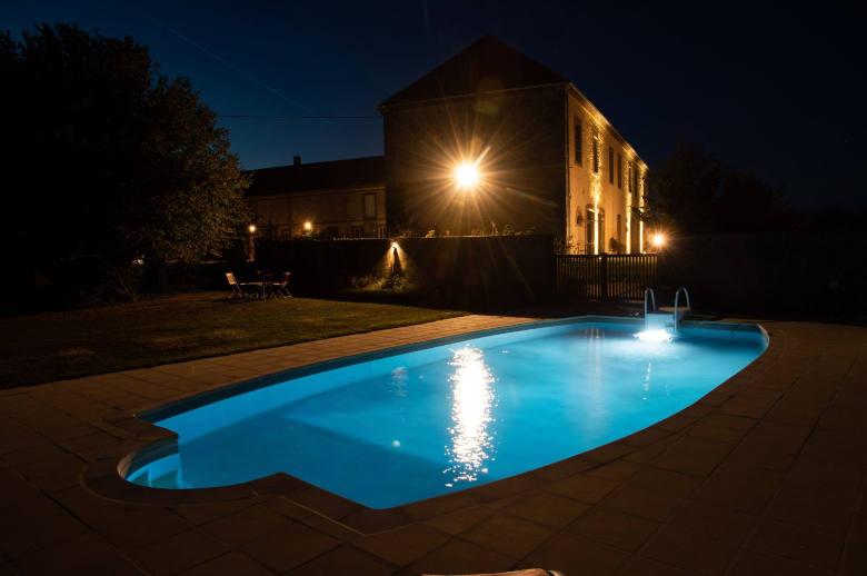 Domaine de Normandie - Location villa de luxe - Bretagne / Normandie - ChicVillas - 25