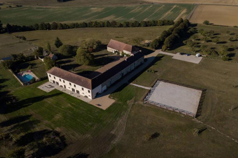 Domaine de Normandie - Location villa de luxe - Bretagne / Normandie - ChicVillas - 3