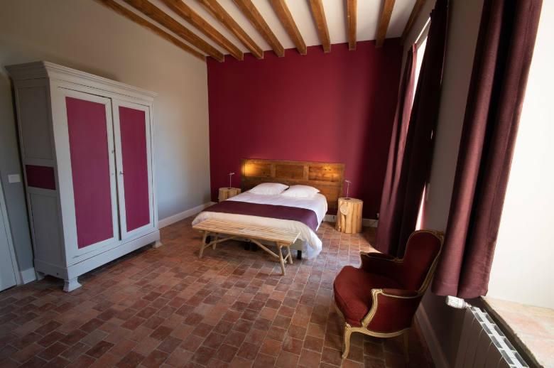 Domaine de Normandie - Location villa de luxe - Bretagne / Normandie - ChicVillas - 33