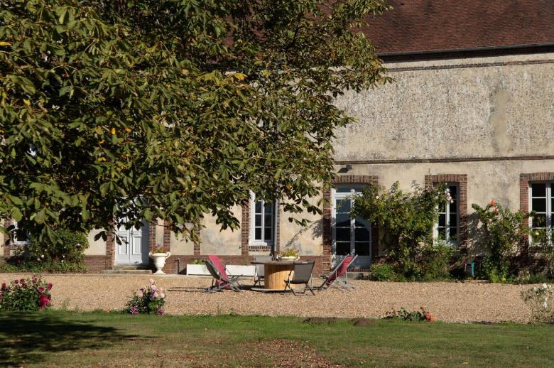 Domaine de Normandie - Location villa de luxe - Bretagne / Normandie - ChicVillas - 34