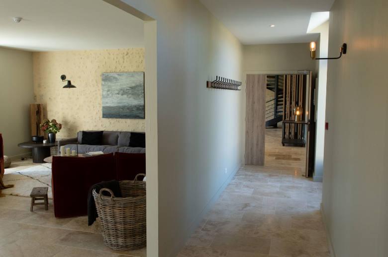 Domaine de Normandie - Location villa de luxe - Bretagne / Normandie - ChicVillas - 38