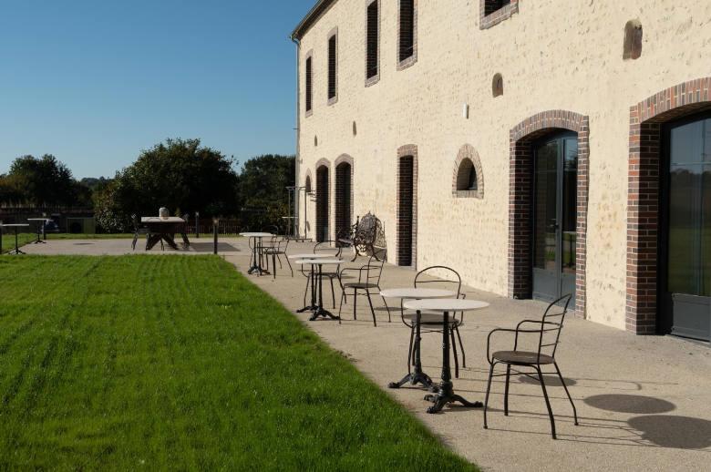 Domaine de Normandie - Location villa de luxe - Bretagne / Normandie - ChicVillas - 4