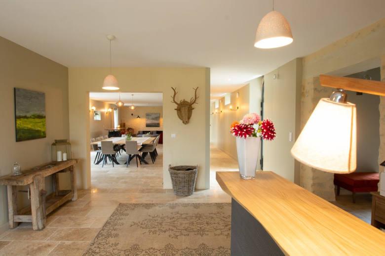 Domaine de Normandie - Location villa de luxe - Bretagne / Normandie - ChicVillas - 5