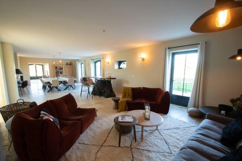 Domaine de Normandie - Location villa de luxe - Bretagne / Normandie - ChicVillas - 7