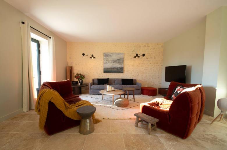 Domaine de Normandie - Location villa de luxe - Bretagne / Normandie - ChicVillas - 8