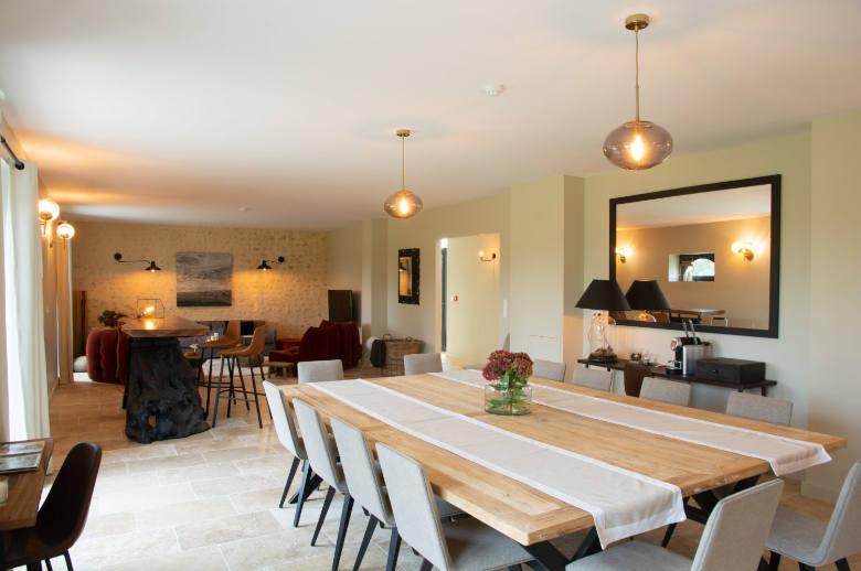 Domaine de Normandie - Location villa de luxe - Bretagne / Normandie - ChicVillas - 9