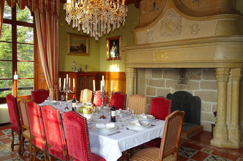 Dordogne ou Perigord - Luxury villa rental - Dordogne and South West France - ChicVillas - 11