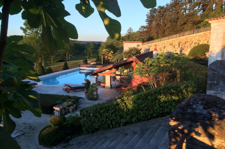 Dream of Dordogne - Location villa de luxe - Dordogne / Garonne / Gers - ChicVillas - 11