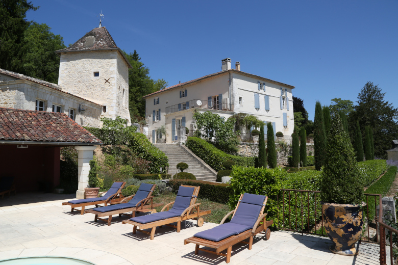 Dream of Dordogne - Location villa de luxe - Dordogne / Garonne / Gers - ChicVillas - 19