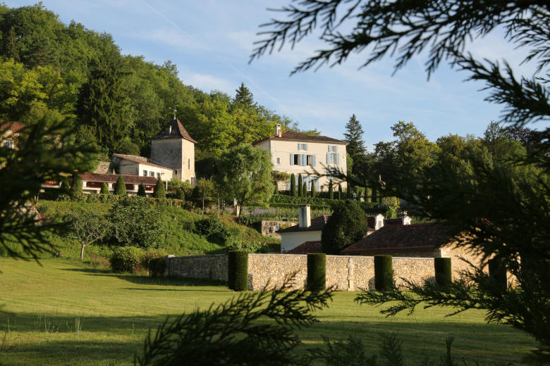 Dream of Dordogne - Location villa de luxe - Dordogne / Garonne / Gers - ChicVillas - 2