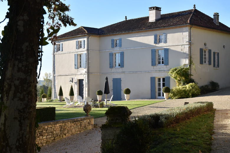 Dream of Dordogne - Location villa de luxe - Dordogne / Garonne / Gers - ChicVillas - 3