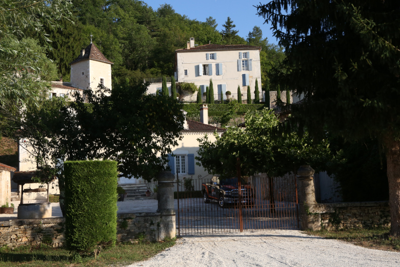 Dream of Dordogne - Location villa de luxe - Dordogne / Garonne / Gers - ChicVillas - 35