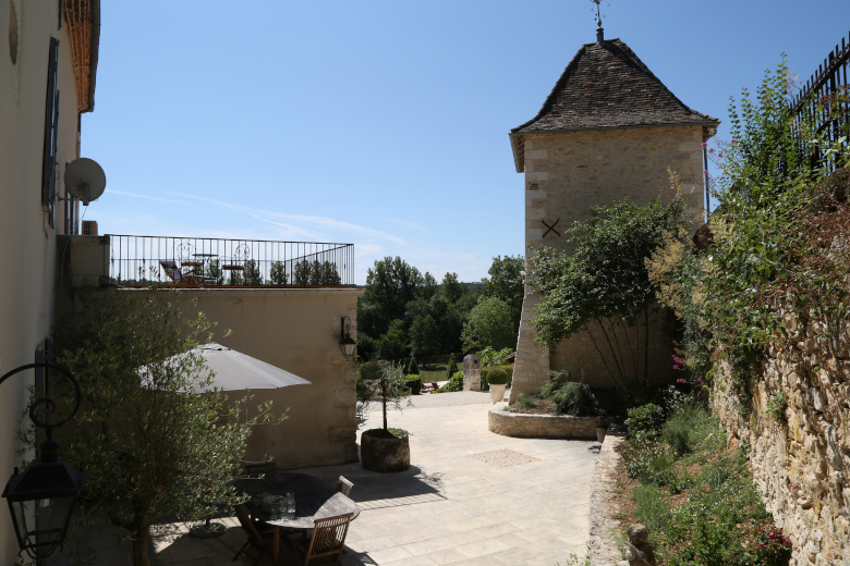 Dream of Dordogne - Location villa de luxe - Dordogne / Garonne / Gers - ChicVillas - 38