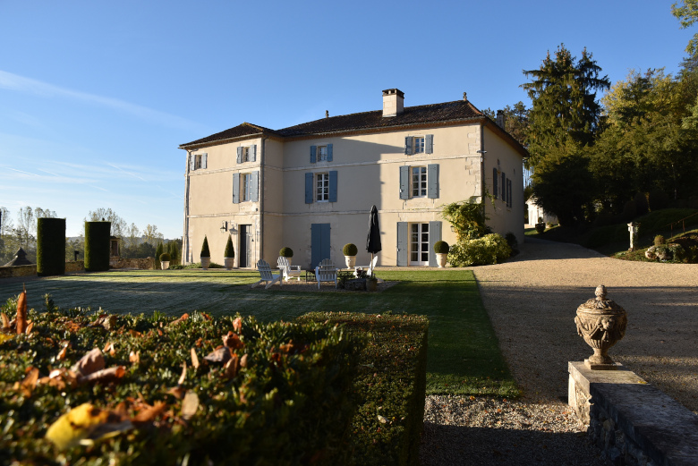Dream of Dordogne - Location villa de luxe - Dordogne / Garonne / Gers - ChicVillas - 39