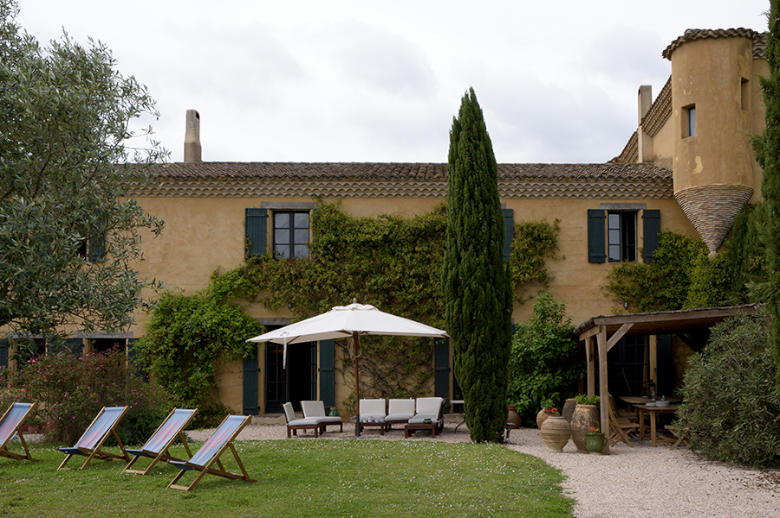 Dream of Languedoc - Luxury villa rental - Provence and the Cote d Azur - ChicVillas - 16