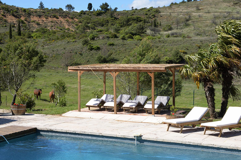 Dream of Languedoc - Luxury villa rental - Provence and the Cote d Azur - ChicVillas - 19