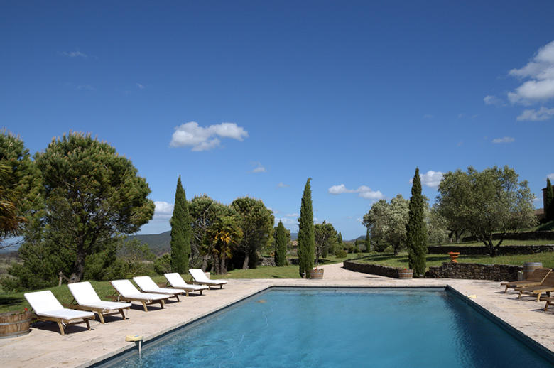Dream of Languedoc - Luxury villa rental - Provence and the Cote d Azur - ChicVillas - 2