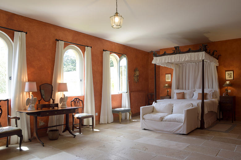 Dream of Languedoc - Luxury villa rental - Provence and the Cote d Azur - ChicVillas - 21