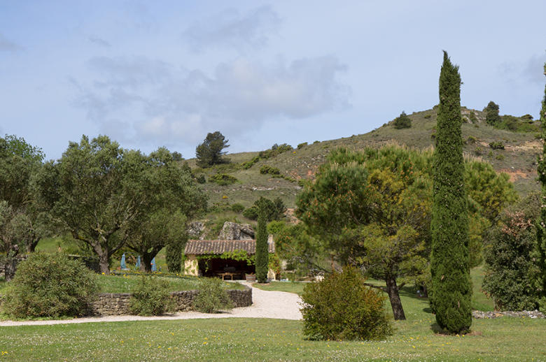 Dream of Languedoc - Luxury villa rental - Provence and the Cote d Azur - ChicVillas - 26