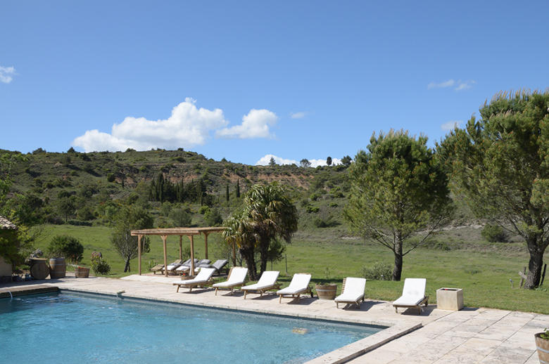 Dream of Languedoc - Luxury villa rental - Provence and the Cote d Azur - ChicVillas - 29
