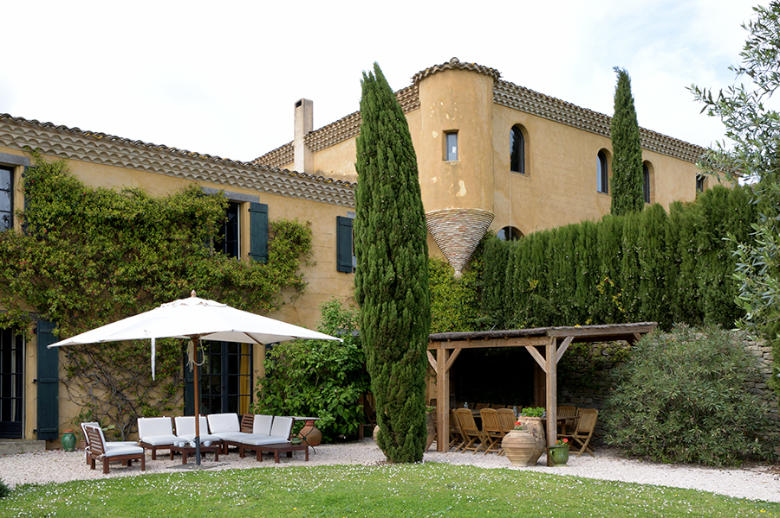 Dream of Languedoc - Luxury villa rental - Provence and the Cote d Azur - ChicVillas - 3