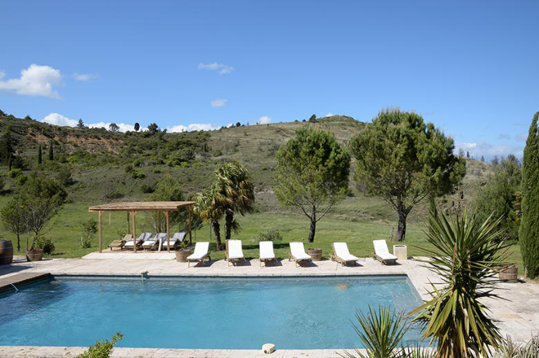 Dream of Languedoc - Luxury villa rental - Provence and the Cote d Azur - ChicVillas - 9