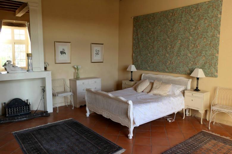 Entre Dordogne et Gironde - Location villa de luxe - Dordogne / Garonne / Gers - ChicVillas - 16