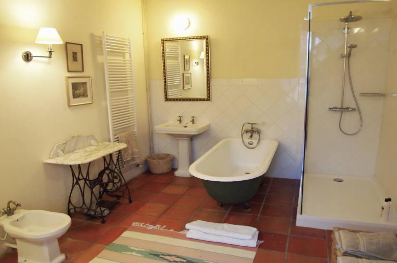 Entre Dordogne et Gironde - Location villa de luxe - Dordogne / Garonne / Gers - ChicVillas - 17
