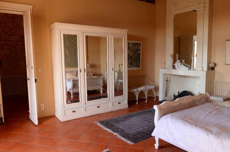 Entre Dordogne et Gironde - Location villa de luxe - Dordogne / Garonne / Gers - ChicVillas - 20