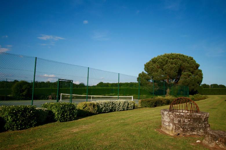 Entre Dordogne et Gironde - Location villa de luxe - Dordogne / Garonne / Gers - ChicVillas - 3