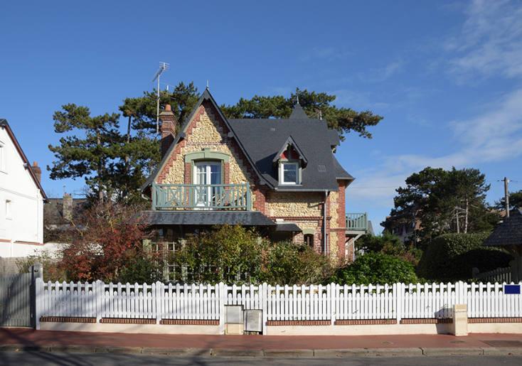 Esprit Deauville - Luxury villa rental - Brittany and Normandy - ChicVillas - 1