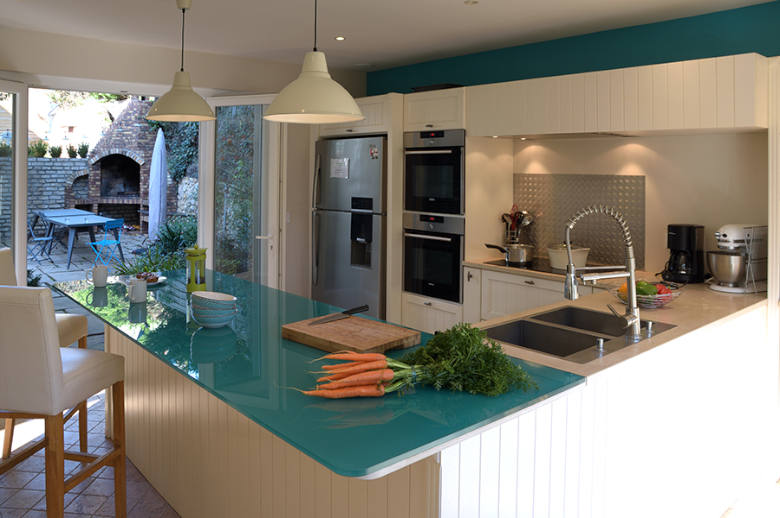 Esprit Deauville - Luxury villa rental - Brittany and Normandy - ChicVillas - 10