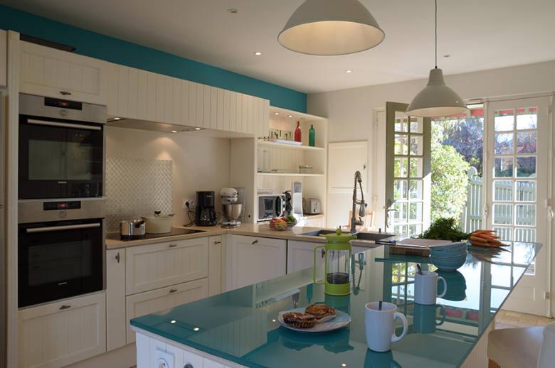 Esprit Deauville - Luxury villa rental - Brittany and Normandy - ChicVillas - 11
