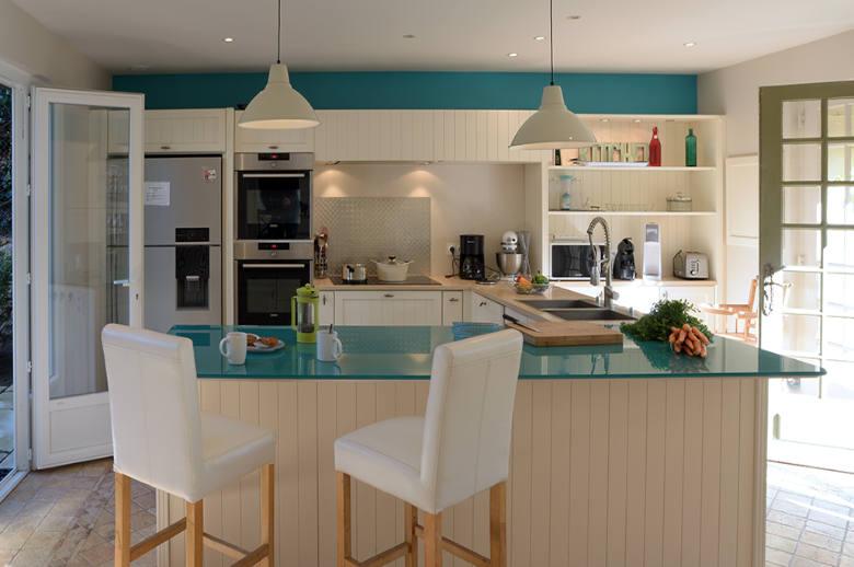 Esprit Deauville - Luxury villa rental - Brittany and Normandy - ChicVillas - 12