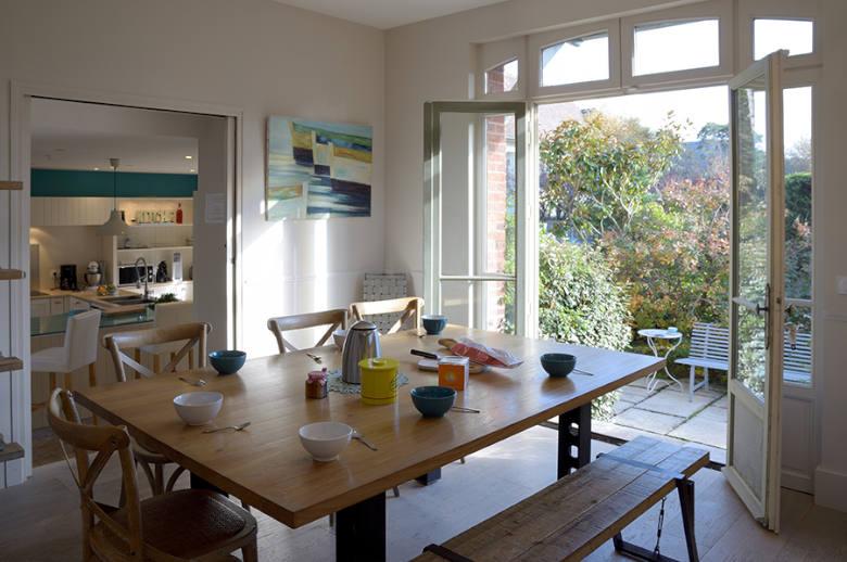 Esprit Deauville - Luxury villa rental - Brittany and Normandy - ChicVillas - 13
