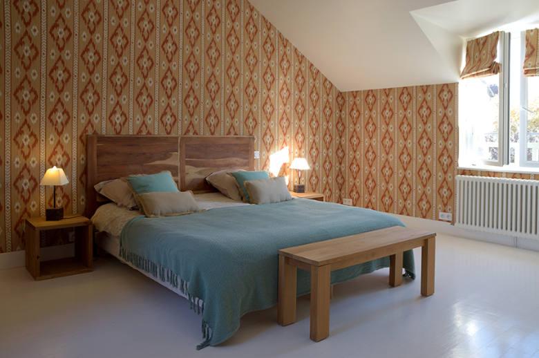 Esprit Deauville - Luxury villa rental - Brittany and Normandy - ChicVillas - 14